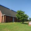Holy Cross Lutheran Church, Tuscaloosa, Alabama