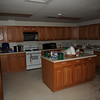 Kitchen at Holy Cross Lutheran Church, Tuscaloosa, Alabama (home for volunteers)