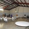Holy Cross Lutheran Church, Tuscaloosa, Alabama, home for volunteers