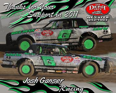 Josh Ganser