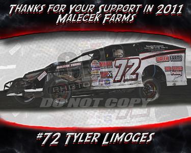 Tyler Limoges