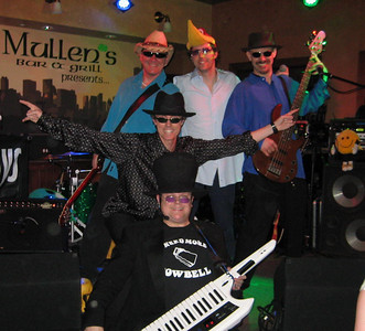 "See The Hat Guys LIVE!!  Check our Gigs Page at www.thehatguys.com and/or ""Like"" us on Facebook at http://www.facebook.com/pages/The-Hat-Guys/255203354311."