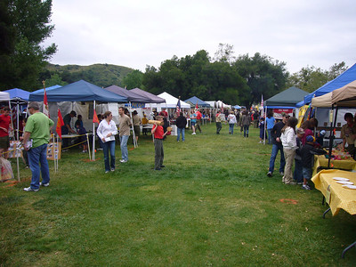 5/14/2011 - Scout-O-Rama Event