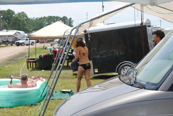 Wilson NC Easyriders Motorcycle Rodeo 2011
