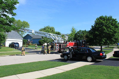 Winfield Box Alarm, 1N180 Cyress Ln.  6-17-2011