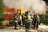 JANUARY 9, 2011 BUDD LAKE HOUSE FIRE 8 EVERGREEN PKWY