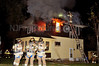 RANDOLPH, NJ HOUSE FIRE 150 FRANKLIN RD. NOVEMBER 7, 2011