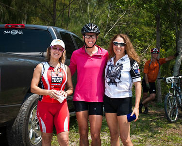 2011 FL Firefighter Games Women Awards