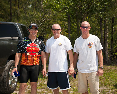 2011 FL Firefighter Games Open Awards