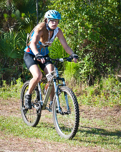 2011 Florida Police & Fire Games Mountain Bike Race Halpatioke Park, Stuart, Florida © 2011