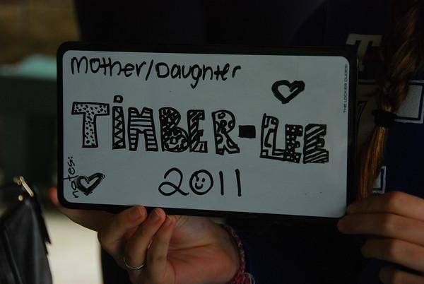 2011 Mother/Daughter Retreat