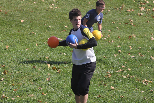 2011 Jumpstart - October 7-9