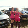 Warrior Dash 2011, VA<br /> 10/1/2011<br /> with Sarah.