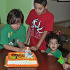 Lukas Birthday Party<br /> 2011