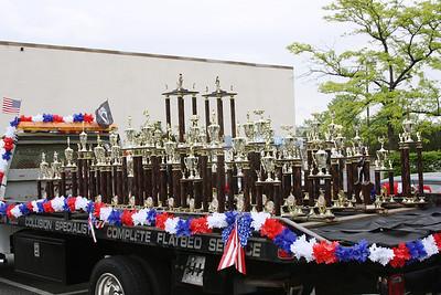 Moonachie 100th Anniversary Parade 5-14-11