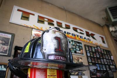 Nassau County Long Island NY Fire House Hopping / Apparatus 2-26-11