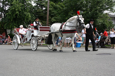 Ridgefield Park 4th of July Parade 2011