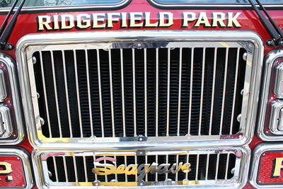 Ridgefield Park Hose Co. #1 New Seagrave (Engine 1) 3-5-11