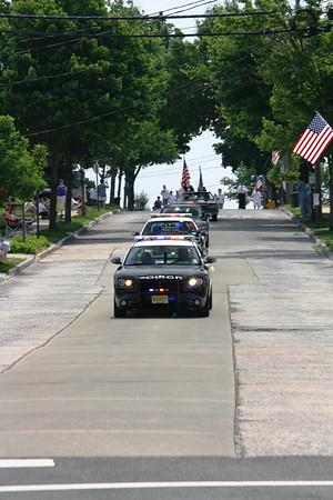Wood Ridge Memorial Day Parade 5-31-11