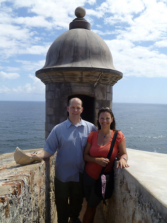 2011 - Puerto Rico Trip