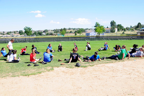 2010 Grandview Camp