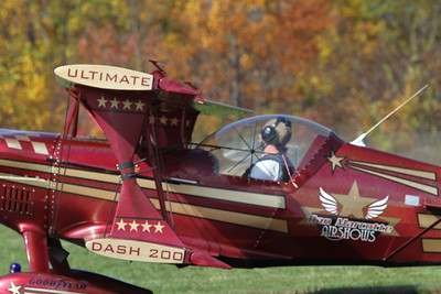 Dan Marcotte Aerobatics