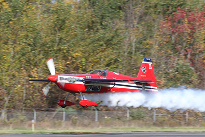 David Windmiller Aerobatics