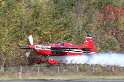David Windmiller Aerobatics