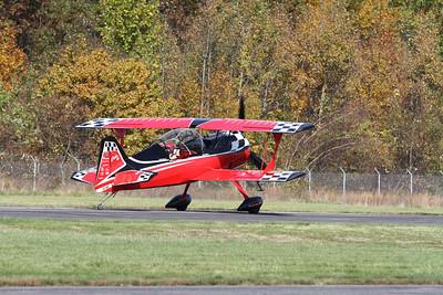 Kendal Simpson Aerobatics