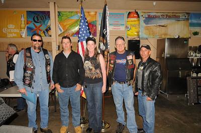 2011 New HOG Members