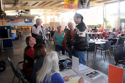 July El Cajon HOG Meeting