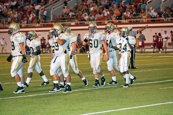 2011 High School Football