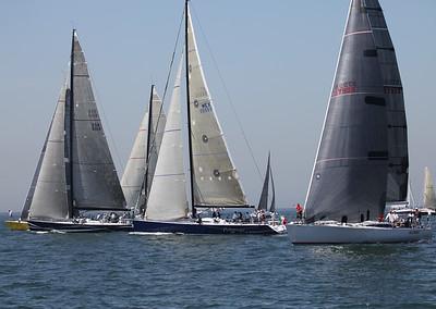 2011 Newport to Ensenada Race  25
