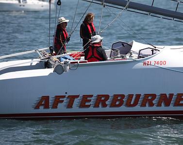 2011 Newport to Ensenada Race  13