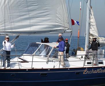2011 Newport to Ensenada Race  6