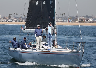 2011 Newport to Ensenada Race  10
