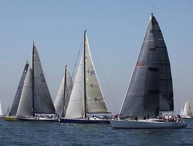 2011 Newport to Ensenada Race  26