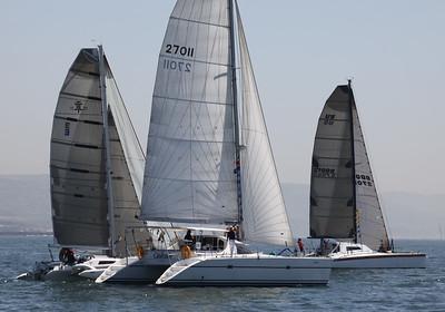 2011 Newport to Ensenada Race  34