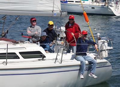 2011 Newport to Ensenada Race  7