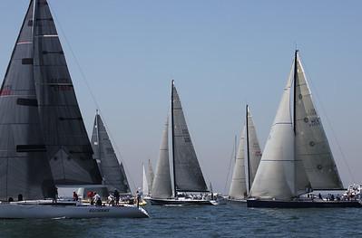 2011 Newport to Ensenada Race  30