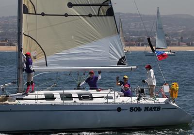 2011 Newport to Ensenada Race  16