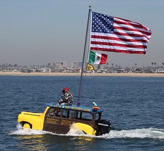 2011 Newport to Ensenada Race  9