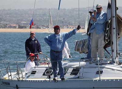 2011 Newport to Ensenada Race  14