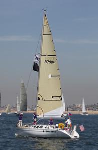 2011 Newport to Ensenada Race  17