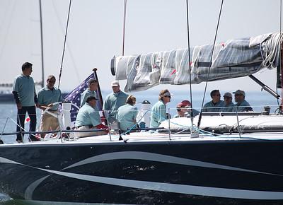 2011 Newport to Ensenada Race  1