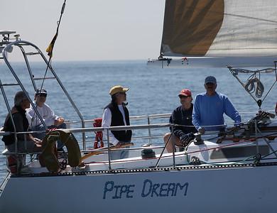 2011 Newport to Ensenada Race  5