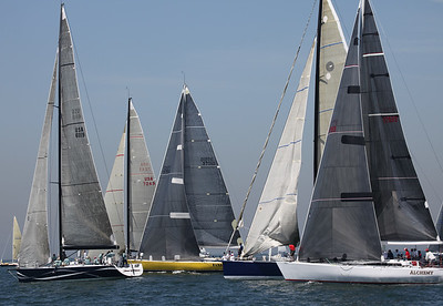 2011 Newport to Ensenada Race  21