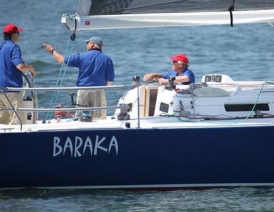 2011 Newport to Ensenada Race  15