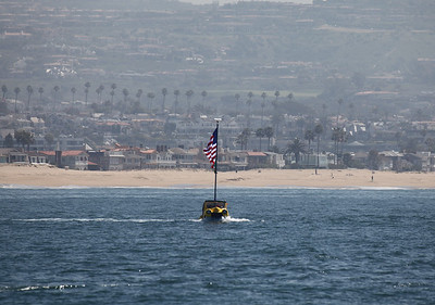 2011 Newport to Ensenada Race  8