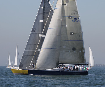 2011 Newport to Ensenada Race  20